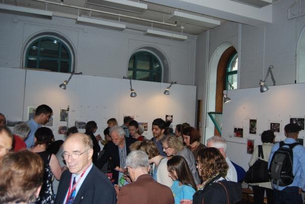 Audience - Jack's exhibit 2014 021